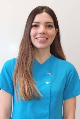 Lili Barragáns